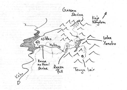 First Adventure Map
