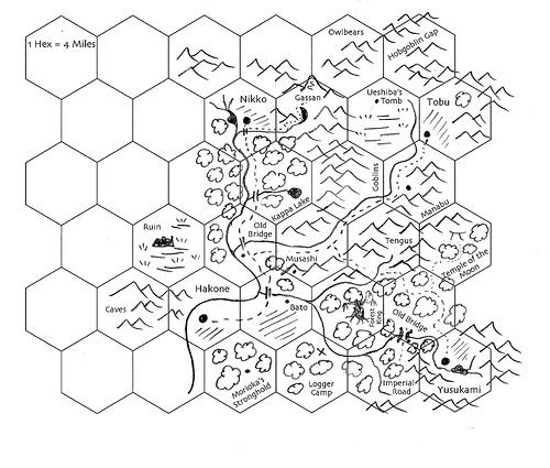 Referee Map