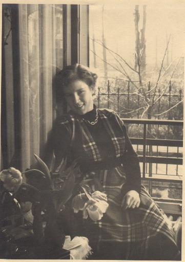 Agnes 1954