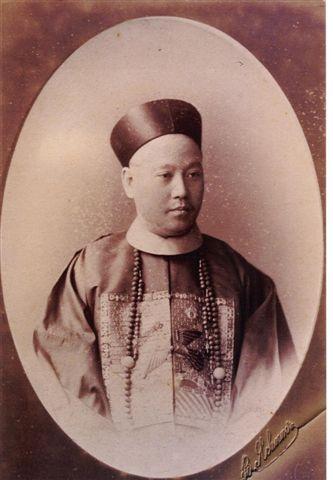Tsao Tien Li
