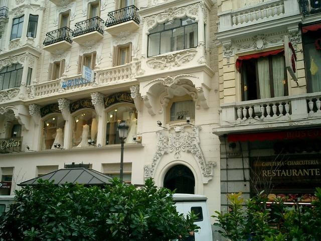 Houses in Madrid