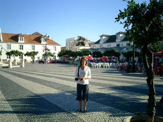 Vila Real de Stº António