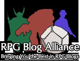 RPG Blog Alliance