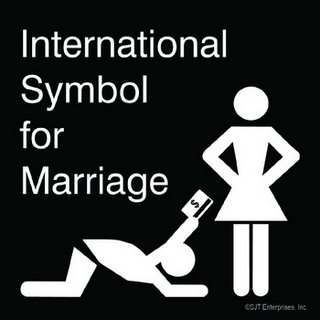 symbol for marriage