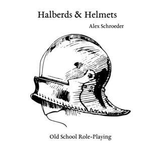 Halberds and Helmets Podcast