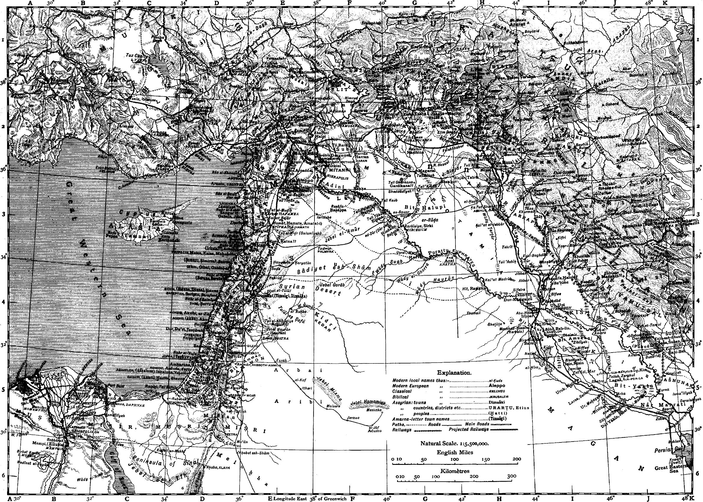http://commons.wikimedia.org/wiki/File:Encyclopaedia_Biblica_map_of_Syria,_Mesopotamia,_Babylonia,_and_Assyria.jpg