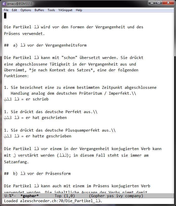 Image 1 for 2018-01-11 UTF-8 Gopher