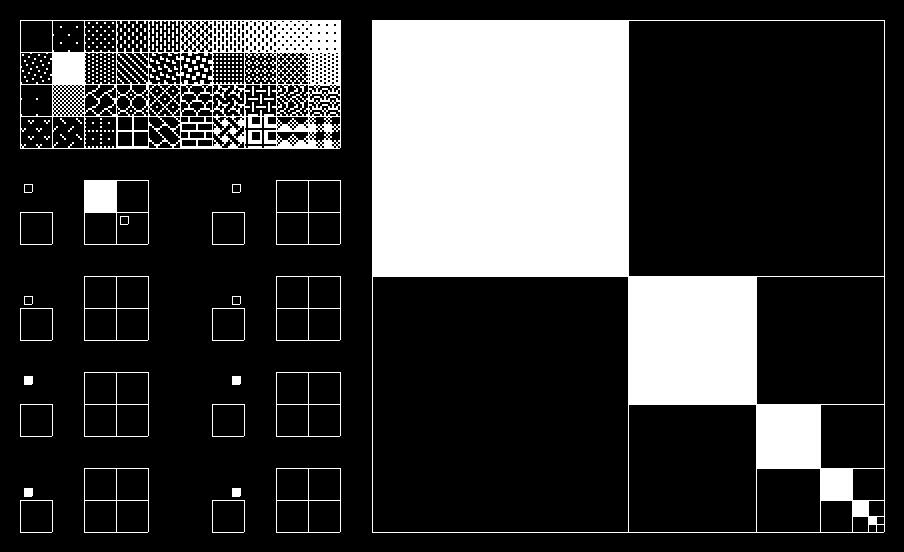 Image 1 for 2020-10-18 Fractals
