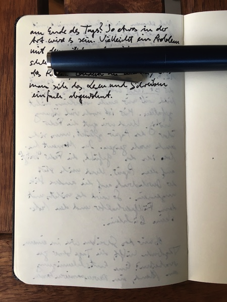 Image 5 for 2017-06-12 Fountain Pen